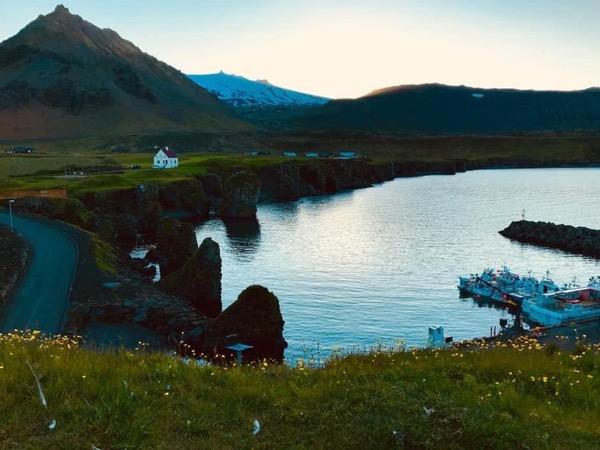Snaefellsnes, The magic peninsula, the Westfjords and Borgarfjordur