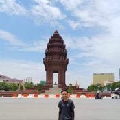 Private tour guide Kaenchan