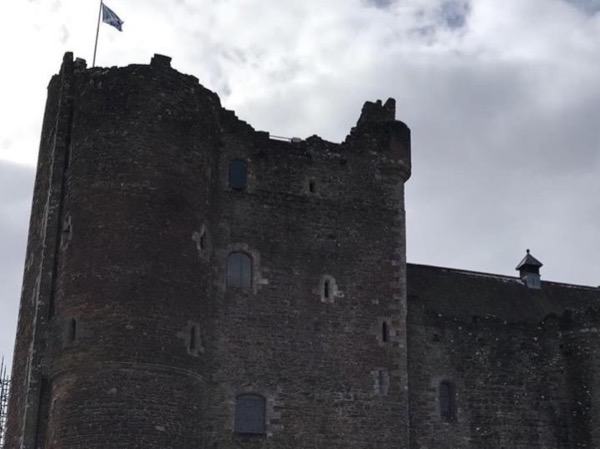 Private Tour of Outlander Film Locations in Scotland