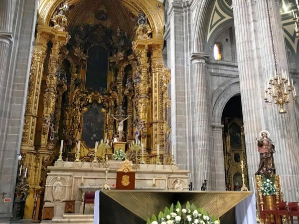 Mexico City historic center highlights with Private tour guide