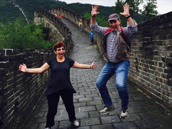 Private Day Tour Of Great Wall at Mutianyu and Summer Palace