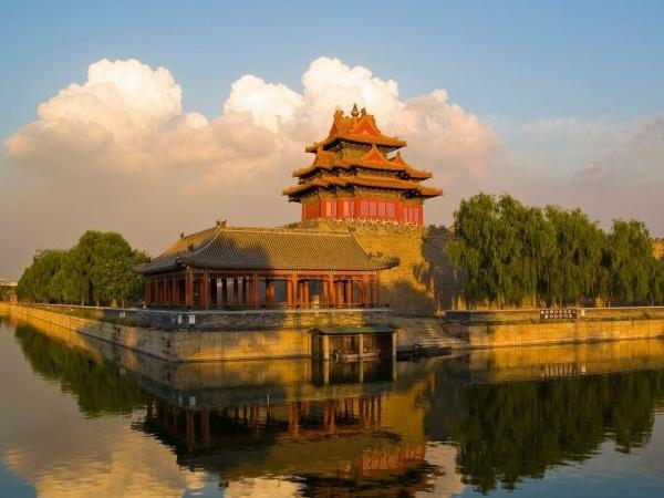 Private Day Tour of Great Wall at Mutianyu and Forbidden City