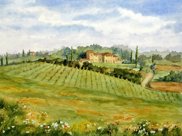 Chianti wine & San Gimignano Private Tour