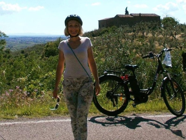 Bicycle Private Tour in the Chianti Region