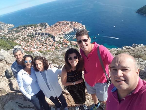 Private tour guide Ante