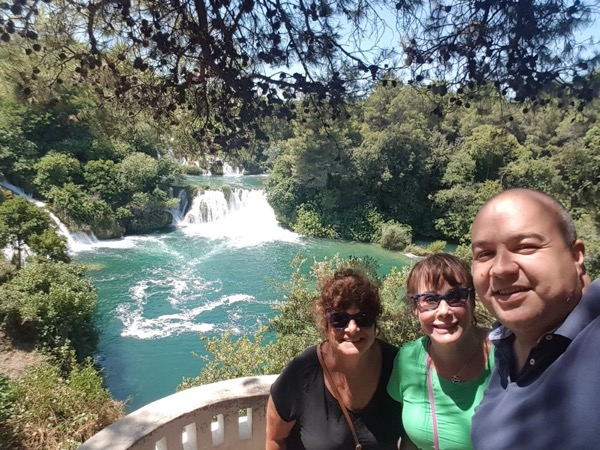 Private Day Trip To NP Krka Include Šibenik With Authentic Lunch