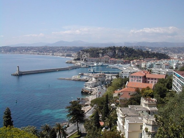 Western French Riviera full day, Glamour and Red Carpet (9 hours duration).