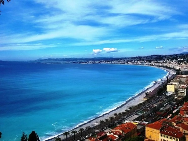 The Corniche Roads from Monaco / Monte-Carlo : Nice, Eze village, Monaco / Monte-Carlo (6 hours)