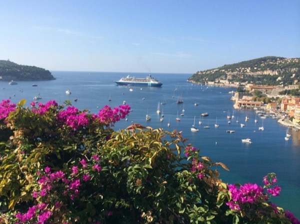 Full day Eastern French Riviera from Nice / Villefranche. The highlights ! (8 hours duration)