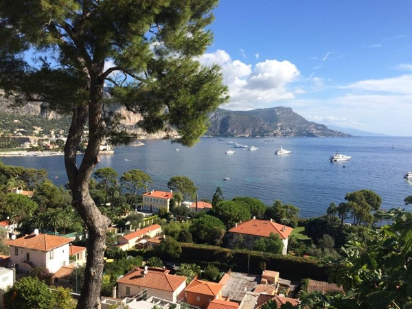 Full day Western French Riviera from Nice / Villefranche. The coast line to Cannes ! (8 hours duration)