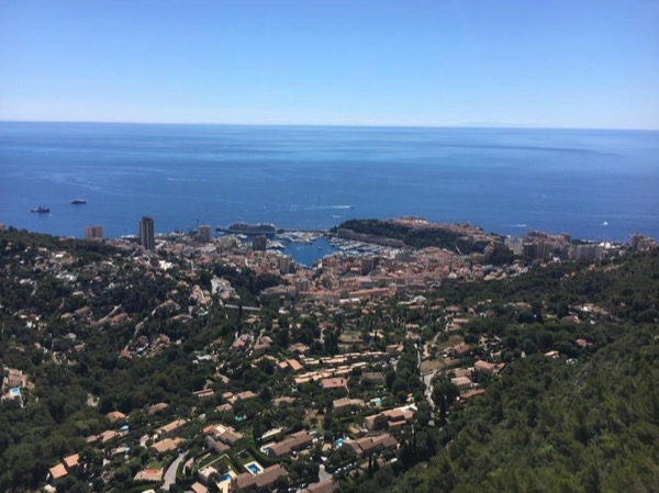 Full day Eastern French Riviera from Monaco / Monte-Carlo. The highlights ! (8 hours duration)