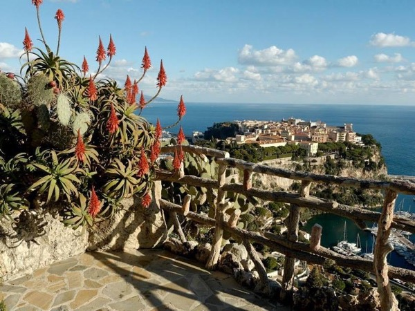 Full day Western French Riviera from Monaco / Monte-Carlo. A beautiful coast line ! (8 hours duration)