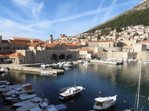 Dubrovnik- the brief history private tour
