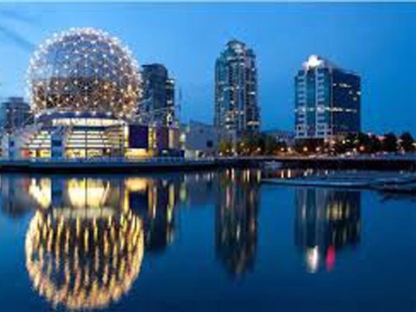 City of Vancouver Private Tour