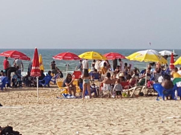 Day trip to Tel Aviv
