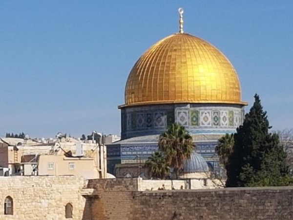JERUSALEM-old city and highlighs of the holy places- walking tour