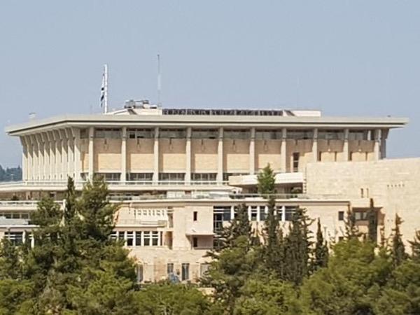 Jerusalem new city tour
