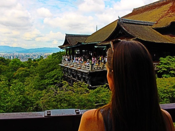 Your Kyoto Private Tour