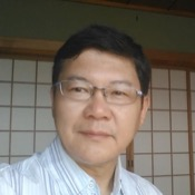 Private tour guide Hisashi
