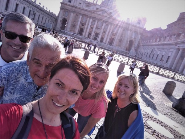 The Vatican Experience Tour: Museums, Sistine Chapel and St Peter's Basilica