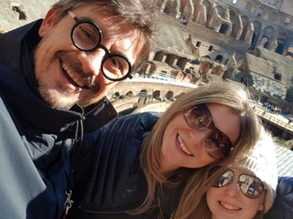 Colosseum, Roman Forum and Palatine Hill Private Walking Tour