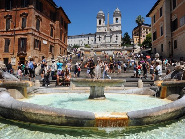 A Full-Day in Rome: Highlights of the city , Vatican Museums and Sistine Chapel