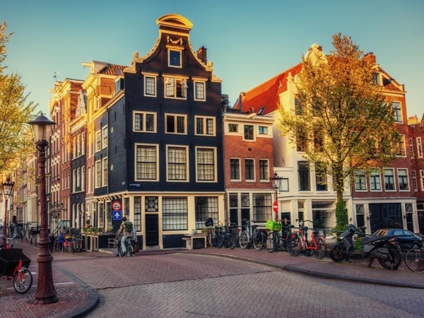 Highlights of Amsterdam Private Tour