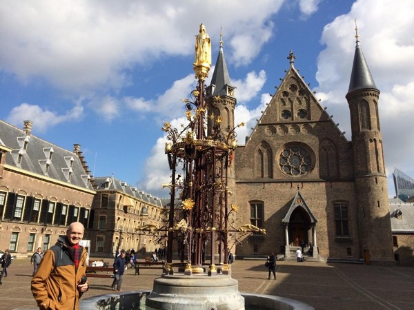 The Hague and Delft Full-Day Private Tour