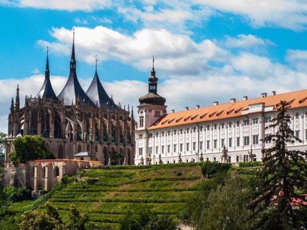 Kutná Hora - Jewel of Czech Republic - Private tour from Prague
