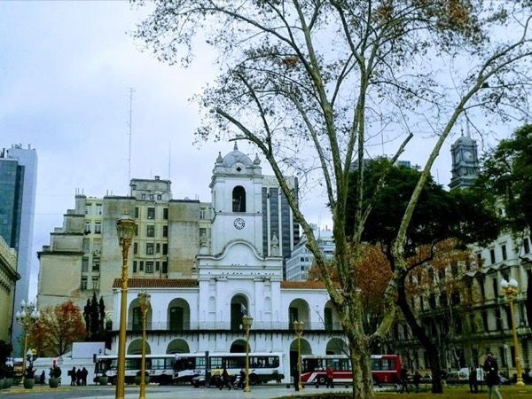 7 Hour Buenos Aires Private City Tour by Car