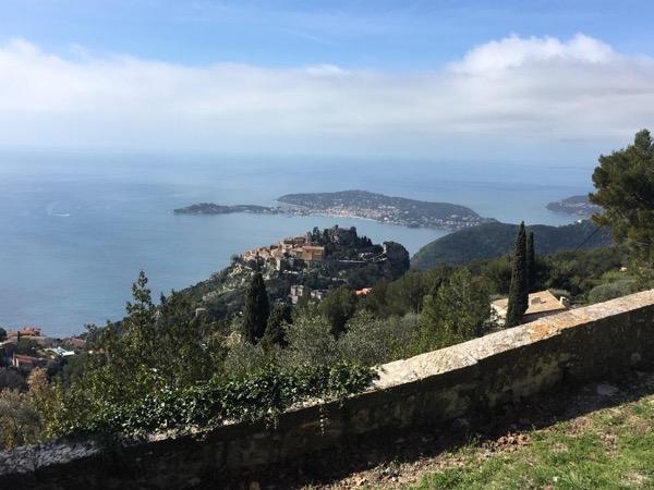 Half day Eastern French Riviera from Nice, Villefranche-sur-Mer or Monaco/Monte-Carlo. Along the scenic corniche roads ! 6 hour