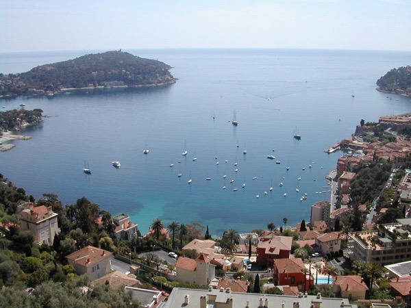 Full day Eastern French Riviera from Nice, Villefranche-sur-Mer or Monaco/Monte-Carlo. The best of the French Riviera ! 8-hour