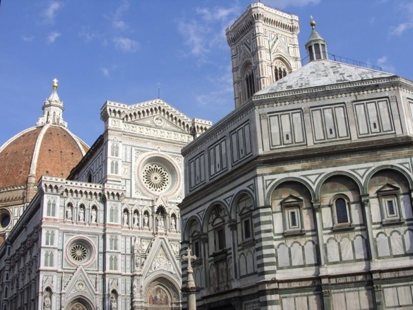 The Best of Florence - Private 3-hour Walking Tour