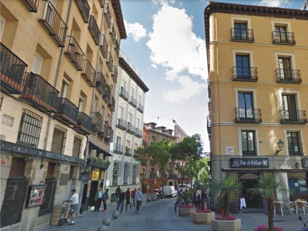 Madrid Highlights Private Walking Tour (3.5 h)
