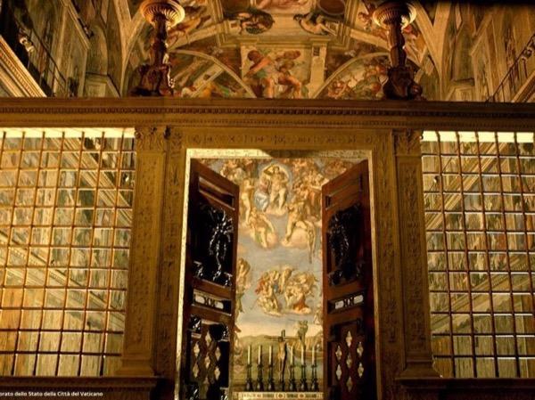 Night Tour of Vatican Museums