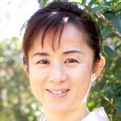 Private tour guide Sumiko