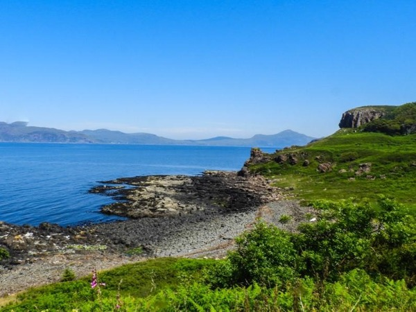 A Full Day Private Tour of the Highlights of Mull