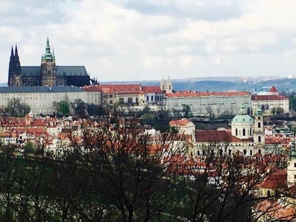 Best of Prague Private Tour
