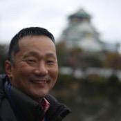 Private tour guide Toichi