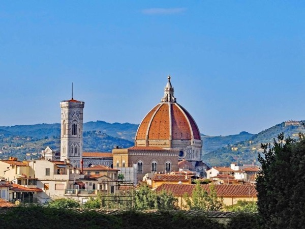 Discover Florence: Shore Excursion from Livorno Port