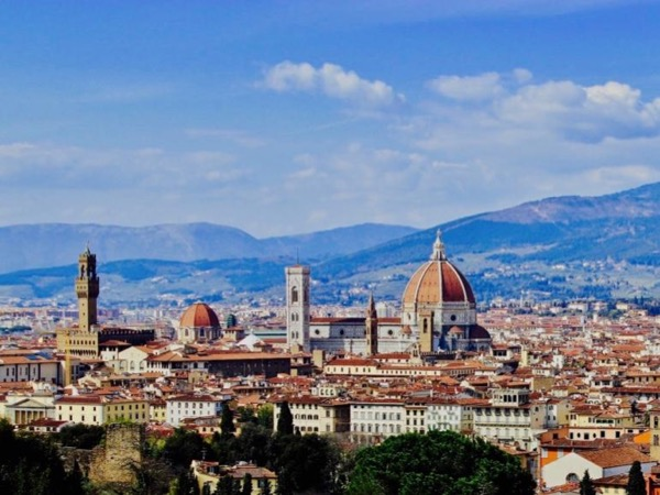 Florence: the Queen of Renaissance - Private tour