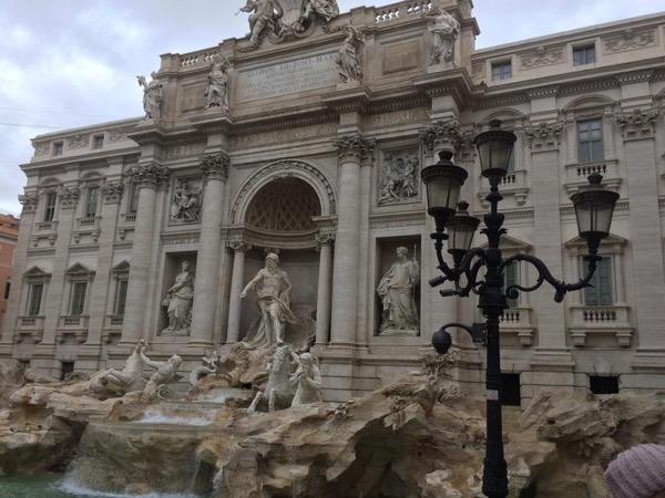 Private tour guide Valerio