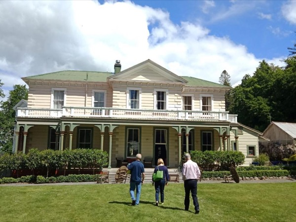 Central Hawkes Bay Day