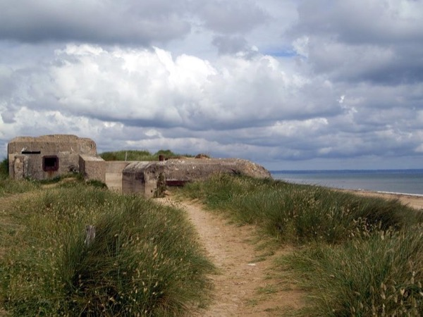 Caen, The D-Day Landing Beaches of Normandy, Full Day Tour