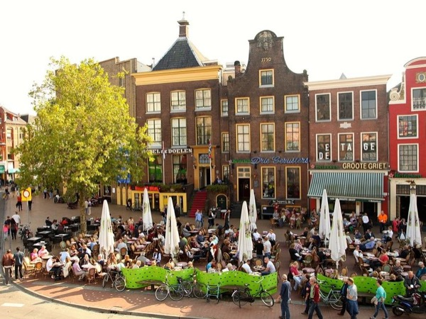 Groningen: A Troubled History