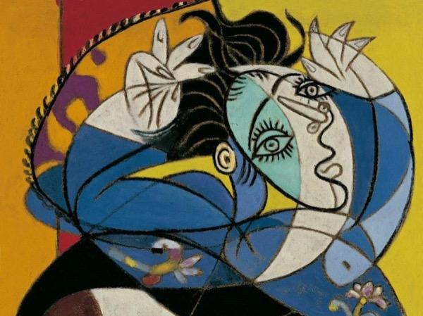 Málaga in Picasso, Picasso in Málaga Private Tour