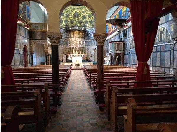Dublin: Saints and Sinners