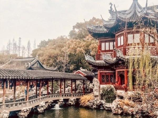 Private Yu Garden Tour