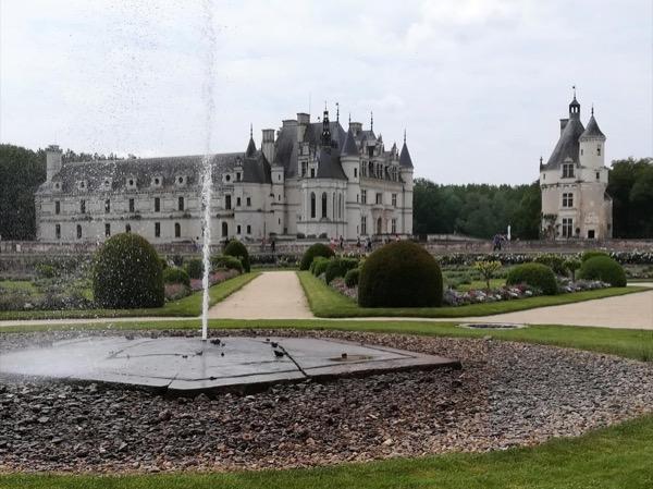 Mont Saint Michel And Loire Valley Castles Private Tour 3 Days