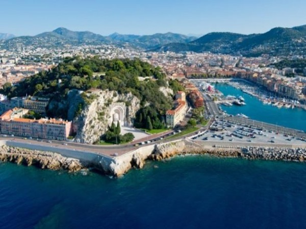 French Riviera private tour from Villefranche